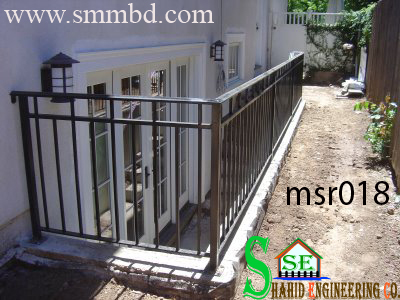 MS STAIR RAILING (017)