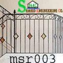 Ms balkuny railing  grill(003)