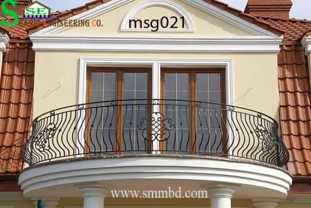 MS STAIR RAILING (021)