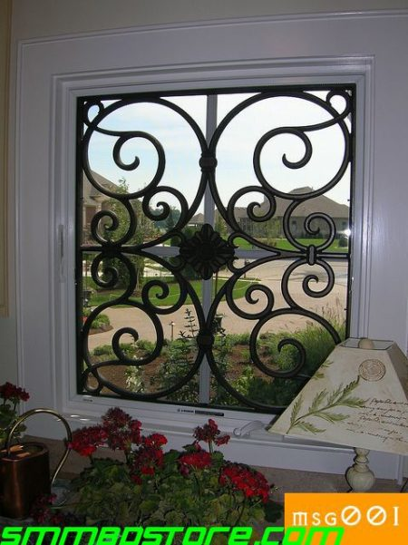 MS Window Grill(001)