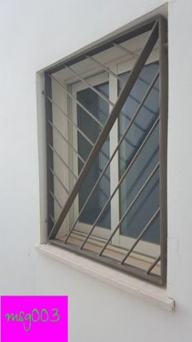 MS Window Grill(003)
