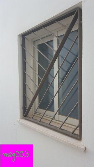 MS Window Grill(003)