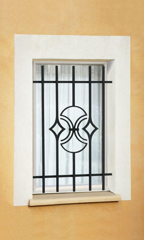 M.s.grill window design — photo 1