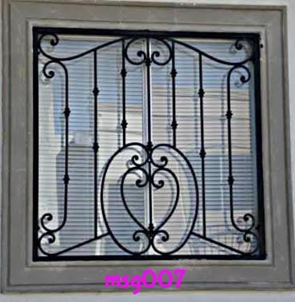 MS Window Grill(007)