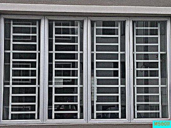 MS Window Grill(011)