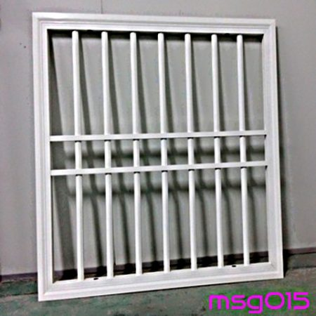 MS Window Grill(015)