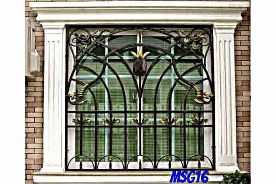 MS Window Grill(016)