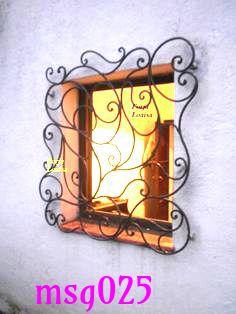 MS Window Grill(025)