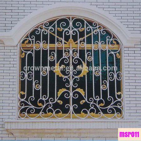 Ms balcony railing grill(011)