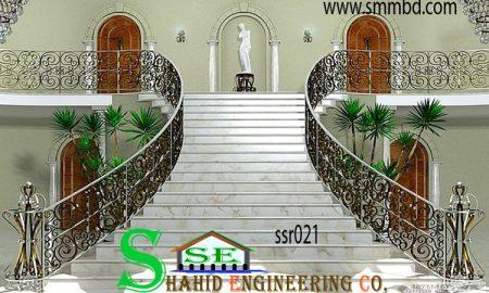 SS stair railing (021)