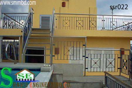 SS stair railing (022)