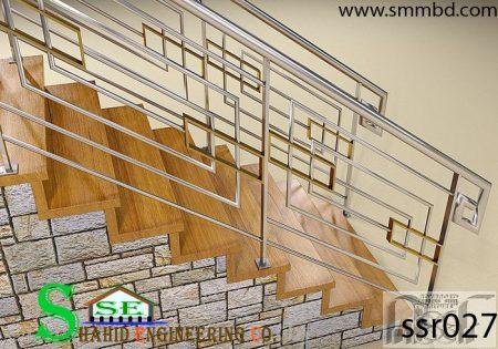 SS stair railing (027)