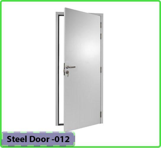 Steel-Door