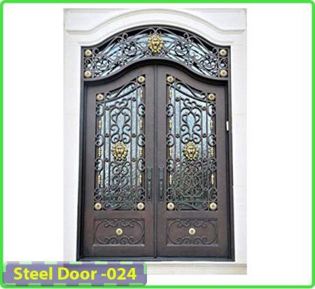 New Casting Door