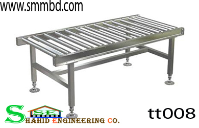 Steel Center Table (008)