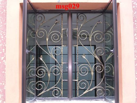 MS Window Grill(029)