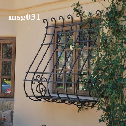 MS Window Grill(031)
