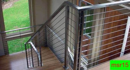 MS STAIR RAILING (015)