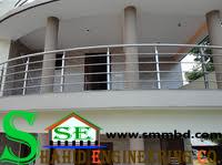 SS Balcony Railing(004)