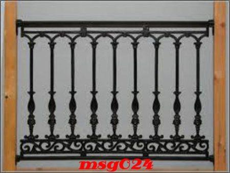 MS Window Grill(024) Bangladesh