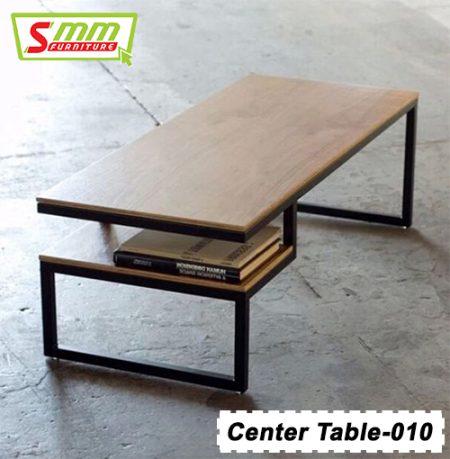 Center Table - 010