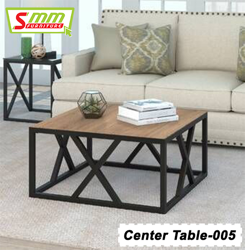 Center Table 005