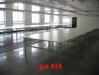 Garment Cutting Table(010)