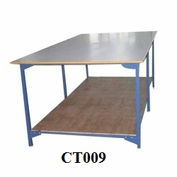 Garment Cutting Table(009)