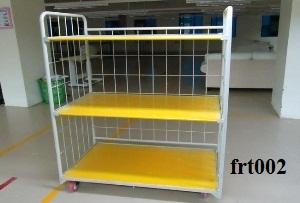 Fabric Roll Trolley (002)