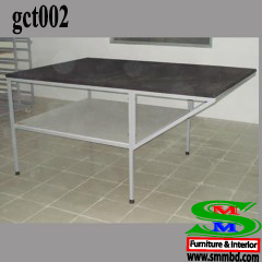 Garment Cutting Table(002)