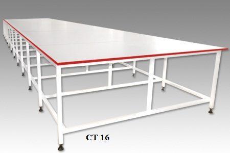 Garment Cutting Table(016)