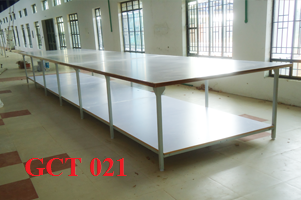 Garment Cutting Table(021)