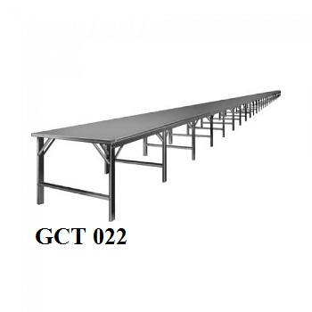 Garment Cutting Table(022)