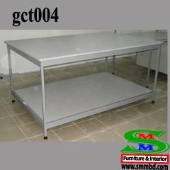 Garment Cutting Table(004)
