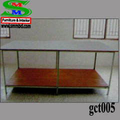 Garment Cutting Table(005)