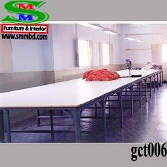 Garment Cutting Table(006)