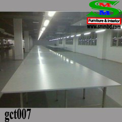Garment Cutting Table(007)