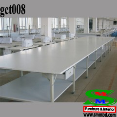 Garment Cutting Table(008)