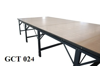 Garment Cutting Table(024)