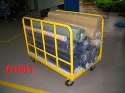 Fabric Roll Trolley (004)