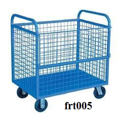 Fabric Roll Trolley (005)