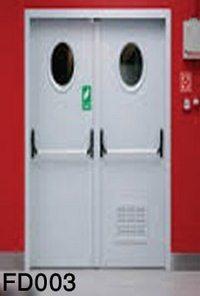 Fire door (003)