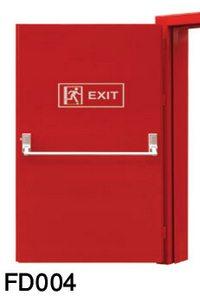 Fire Door (004)