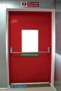 Fire Resistant Door (005)