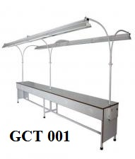 Garments Center Table (001)