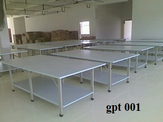Garment Packing Table(001)