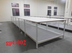 Garment Packing Table(002)