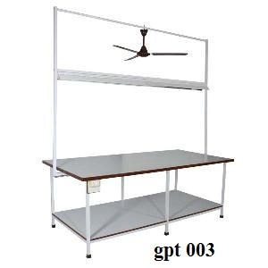 Garment Packing Table(003)