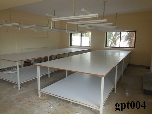 Garment Packing Table(004)