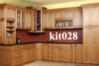 Kitchen Cabinet (028)